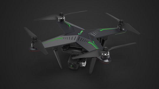 Drone-Xiro