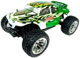 RC auto monster truck Beetle 1:10 4WD 2.4GHZ 2