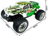 RC auto monster truck Beetle 1:10 4WD 2.4GHZ 3