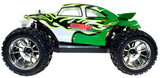 RC auto monster truck Beetle 1:10 4WD 2.4GHZ 4