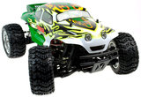 RC auto monster truck Beetle 1:10 4WD 2.4GHZ_8