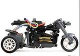 RC motor 57405 RC Dancing Rider Trike T3-01_8