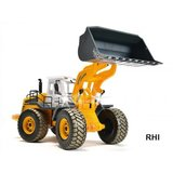 RC shovel 907192 1/14 shovel/wiellader 27MHz 100% RTR_8