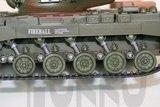 RC tank PERSHING M26  1:30 3