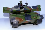 RC tank Leopard 2A5  1:16  shooting_8