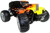 RC auto monster truck HOTROD 1:10 4WD 2.4GHZ 2