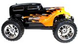 RC auto monster truck HOTROD 1:10 4WD 2.4GHZ 4