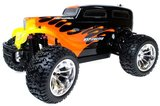 RC auto monster truck HOTROD 1:10 4WD 2.4GHZ_8