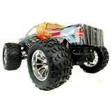 RC auto 1/10 monster truck BUG CRUSHER ELEKTRISCHE RC MONSTER TRUCK RTR - ORANJE VLAM RTR_8