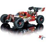 RC auto nitro Carson buggy  204033, 1/8 Virus 4.0, GP V32, RTR_8