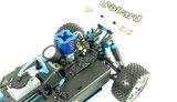 RC Auto nitro LEOPARD BUGGY GP 3,0CCM 4WD, 1:10, RTR_8
