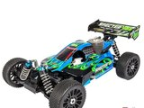 RC auto nitro carson buggy 204034 1/8 CY Specter 3.0 V32 2.4G RTR_8