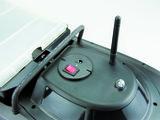 RC voerboot FUTTER-/KÖDERBOOT V3 MIT SONAR 2,4 GHZ / L 61CM / RTR 26020_8