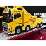 Tamiya bouwpakket 56362 1/14 RC Volvo FH16 Abschlepper 8x4_8