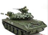 RC tank Tamiya 56043  bouwpakket 56043 1/16 M551 Sheridan w/ Option Kit_8