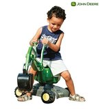 ROLLY TOYS rolly digger john deere  421022 2