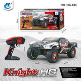 RC auto HG-101 1:10 2.4G 4WD HIGH SPEED VEHICLE RTR_8