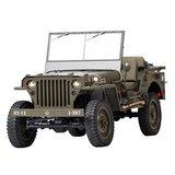 RC 1/6 1941 MB scaler ARTR car (RS version)_8