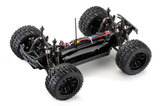 Absima AMT3.4 BL Brushless 1:10 RC auto Elektro Monstertruck 4WD RTR 2.4 GHz_8