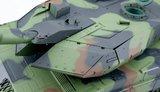 RC tank Heng Long Leopard 2A6  2.4GHZ  met schietfunctie rook en geluid V7.0 uitvoering_8