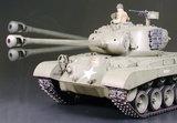 RC tank Tamiya 56016  bouwpakket M26 Pershing Full Option Kit 1:16_8