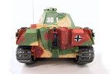 RC tank Tamiya 56022  bouwpakket German Panther Type G Full Option Kit 1:162