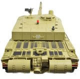 RC tank Heng Long Britse Challenger 2.4GHZ  met schietfunctie rook en geluid metal gearbox V6.0 13307-SN_8