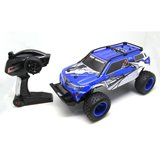 RC Monstertruck Speed RTR 1:10 4WD  blauw 2WD 37 cm RTR2