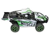 RC Auto dune Sand buggy extreme D5 1:18  4WD  RTR groen2