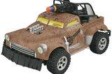 RC Auto Wasteland Desert Truck Dromida met schietfunctie  4WD  1/18  2.4Ghz
