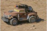 RC Auto Wasteland Desert Buggy Dromida met schietfunctie  4WD  1/18  2.4Ghz2