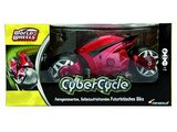 RC motor Cyber cycle rood 26 cm_8