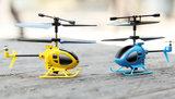 RC helicopter mini Syma S6 3 kanaals  op=op_8