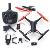 RC drone quadcopter X250 van XK met wifi FPV camera 2.4GHZ_8