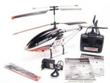 RC helicopter MJX T55 met camera en wifi 71cm RTF3