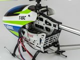 RC helicopter MJX T55 met camera en wifi 71cm RTF2