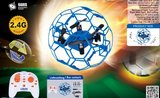 RC drone quadcopter Rayline Funtom 2 2.4GHZ_8