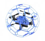 RC drone quadcopter Rayline Funtom 2 2.4GHZ