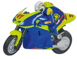RC motor Carson microbike 11cm RTR 2.4GHZ