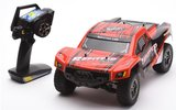 RC auto Ripmax shourt course Rough Racer 2 WD 2.4GHz RTR2