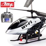 RC helikopter Attop WIFI 3-kanaals radiocontrolled helikopter met wificamera 38cm RTF_8