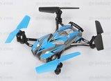 2.4G 6-assige gyrosysteem vliegende auto met lcd-scherm_8