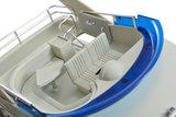 RC speedboot HOBBY ENGINE PREMIUM LABEL 2.4G SAINT PRINCESS BOAT RTR_8