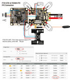 Matek      Flight Controller F722-STD_8