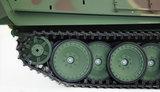 RC tank  Jachtpanther 1:16 rook en geluid en gedetailleerde uitvoering_8
