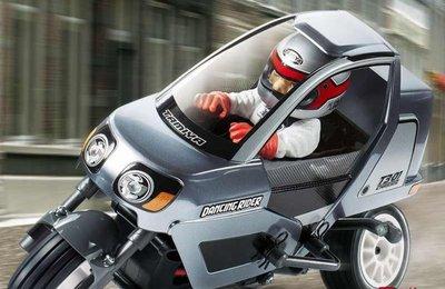 RC motor 57405 RC Dancing Rider Trike T3-01
