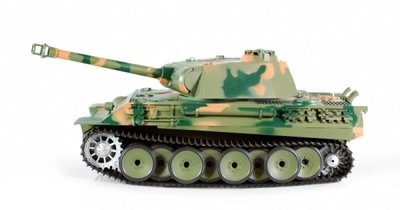 RC tank HL Panther 1:16