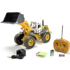 RC shovel 907192 1/14 shovel/wiellader 27MHz 100% RTR