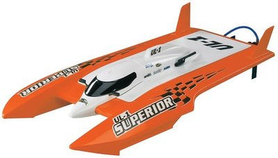 RC speedboot Aquacraft UL-1 Superior hydro Brushless boat