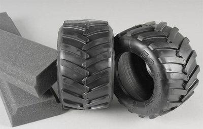 Onderdeel 06228 Monster Truck tires M (2p)